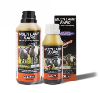 Multi Lamb Rapid