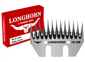 Longhorn Standard kam
