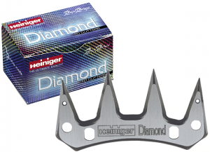 Heiniger Diamond Cutter