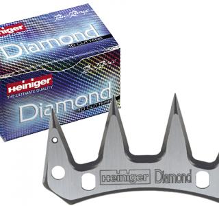 Heiniger Diamond Cutter