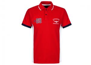 Hereford Rød Polo