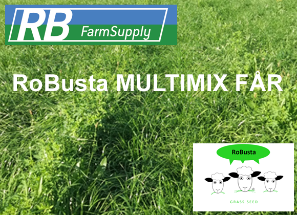RoBusta Multimix