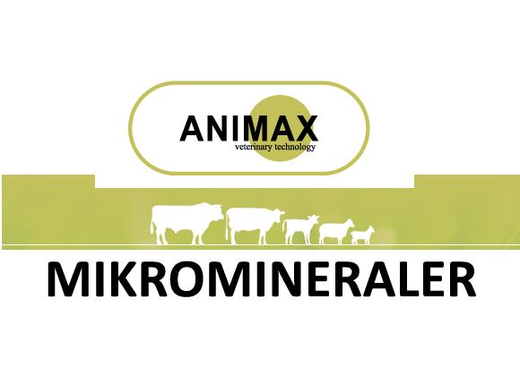 Mikromineraler
