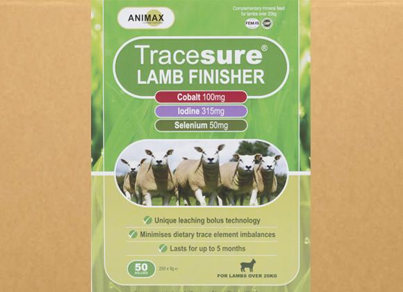 Tracesure Lamb Finisher 50